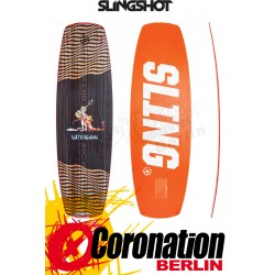 Slingshot WATER GUNN 2020 Wakeboard