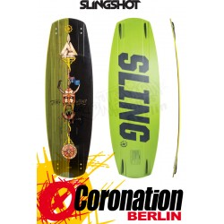 Slingshot WINDSOR 2020 Wakeboard