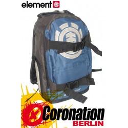 Element Mohave 29L Skateboard Rucksack Schul & Street Backpack Brown