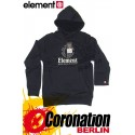 Element Vertical Hoodie Total Eclypse