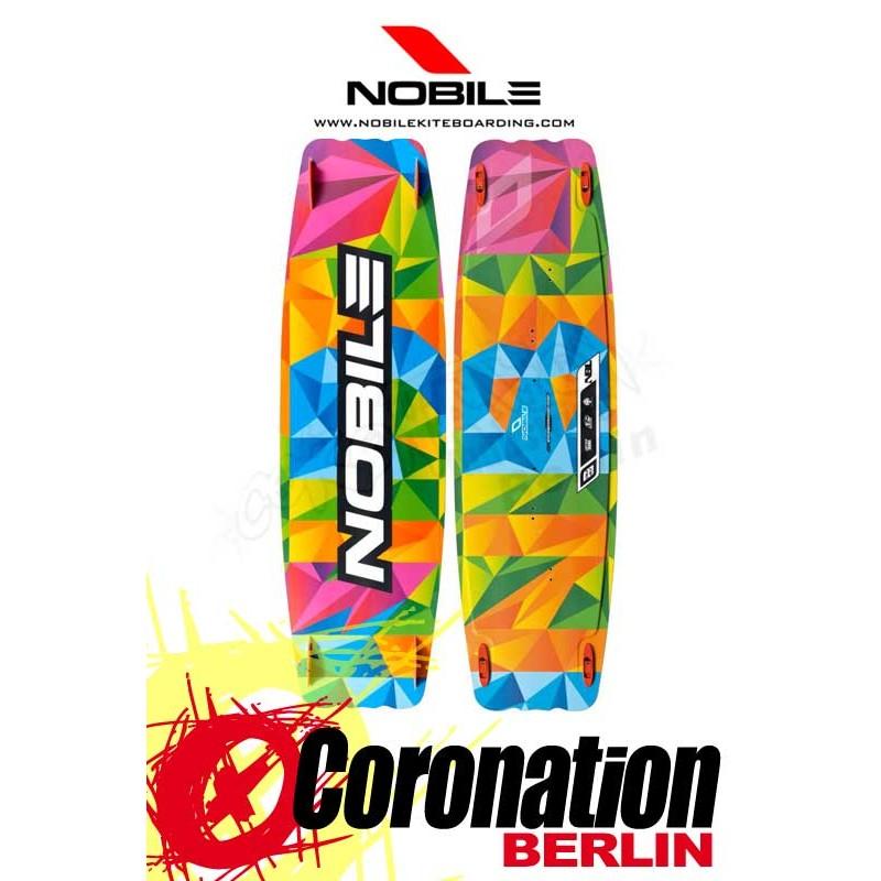 Nobile NBL 2013 Kiteboard 138cm