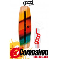 Goodboards FORTUNA 2020 Wakeboard