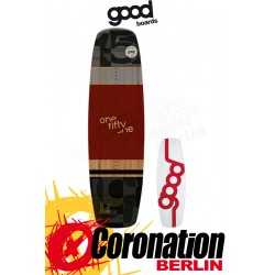 Goodboards ONEFIFTYONE 2020 Wakeboard