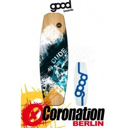 Goodboards DUDE 2020 Wakeboard