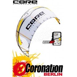 Core Riot XR3 Crossover Kite 9m²