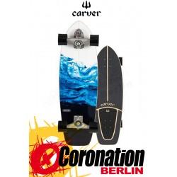 Carver RESIN C7 31'' 2020 Surfskate