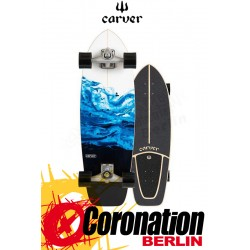 Carver RESIN CX4 31'' 2020 Surfskate