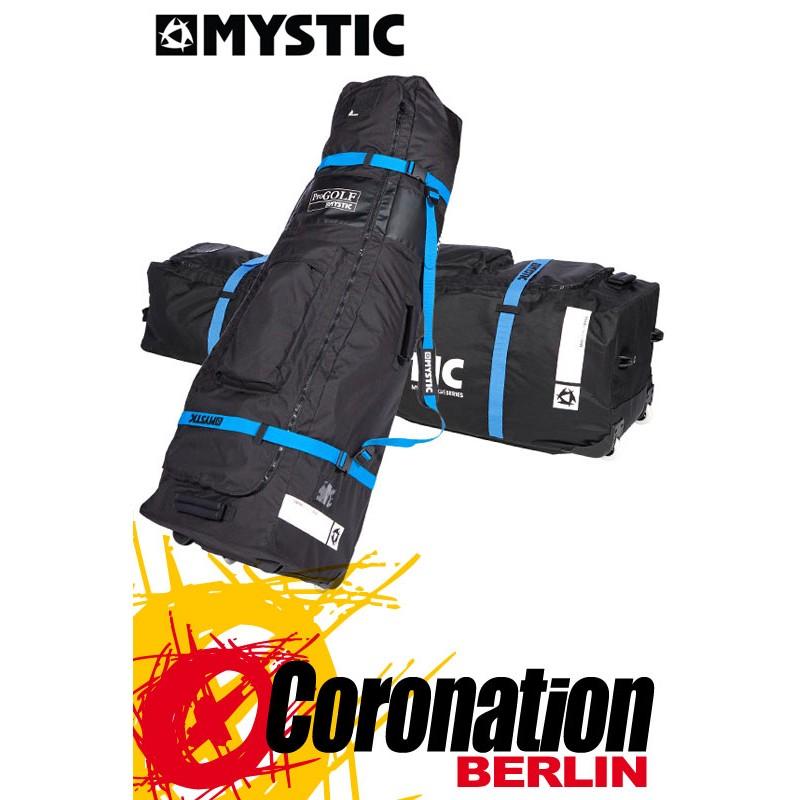 Mystic Golfbag Pro Boardbag avec roulettes
