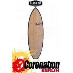 Buster FXS-TYPE 5'3'' WOOD SERIES Surfboard
