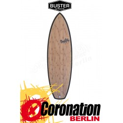 Buster T-TYPE 5'5'' WOOD SERIES Surfboard