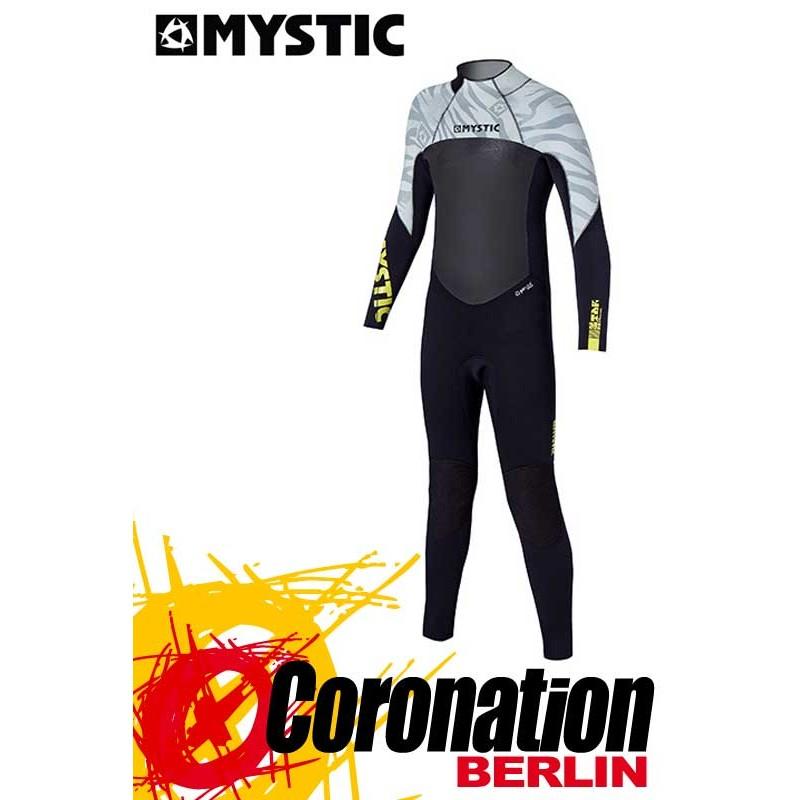 Mystic Star 5/4 D/L junior combinaison neoprène 2014