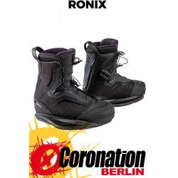 Ronix ONE BOOTS INTUITION+ 2020 Wakeboard Boots black/anthracite
