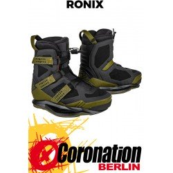 Ronix SUPREME EXP BOOTS 2020 Wakeboard Boots