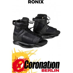 Ronix DIVIDE KID'S BOOTS 2020 Wakeboard Boots