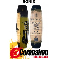 Ronix TOP NOTCH PRO 2020 Wakeboard