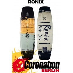 Ronix TOP NOTCH ALL OVER FLEX 2020 Wakeboard
