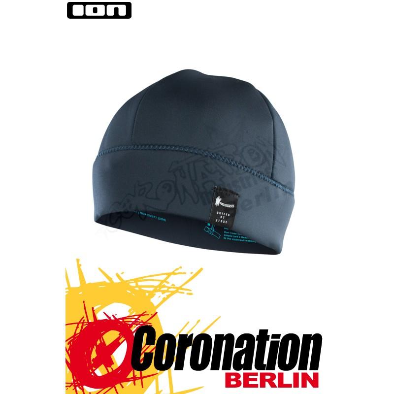 ION NEO LOGO BEANIE 2020 dark blue