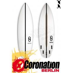 Slater Designs SCI-FI 2.0 Surfboard