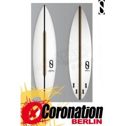 Slater Designs HOUDINI Surfboard