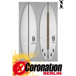 Slater Designs NO BRAINER Surfboard