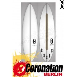 Slater Designs FRK Surfboard