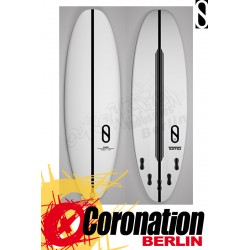 Slater Designs OMNI Surfboard