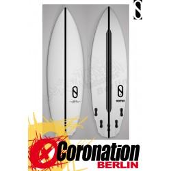 Slater Designs SCI-FI Surfboard