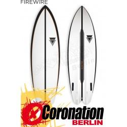 Firewire Tomo EL TOMO FISH Surfboard