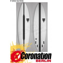 Firewire Tomo HYDRONAUT Surfboard