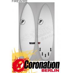 Firewire SPITFIRE Surfboard