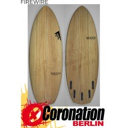 Firewire BAKED POTATO Surfboard