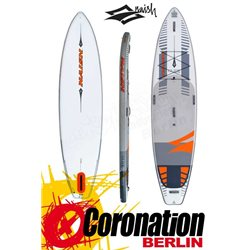 "Naish GLIDE 2020 Inflatable SUP 12'0"" x 34 Fusion"