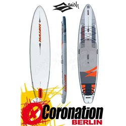 "Naish GLIDE 2020 Inflatable SUP 12'6"" x 32 Fusion"