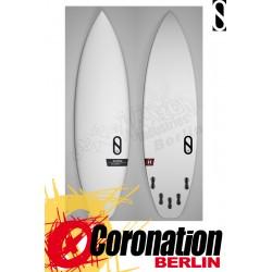 Slater Designs GAMMA HELIUM Surfboard
