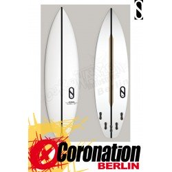 Slater Designs GAMMA LFT Surfboard