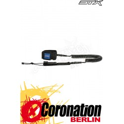 STX COILED LEASH