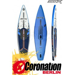 STX TOURER 11'6'' WINDSURF OPTION 2019 SUP Board blue/white/orange