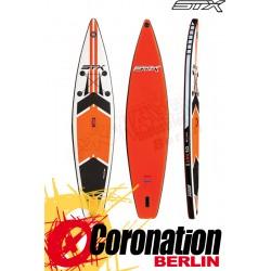STX RACE 12'6'' 2018 SUP Board orange