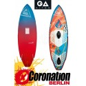 Gaastra Flash Waveboard 2016