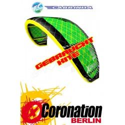 Cabrinha Crossbow 2013 gebraucht Kite 9qm