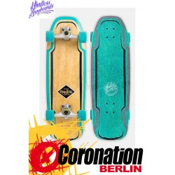 Mindless SURF SKATE GREEN