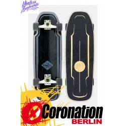 Mindless SURF SKATE BLACK