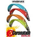 Liquid Force Elite RAM Air 12m² - LIMITED STOCK SALE