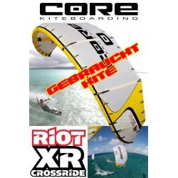 Core Riot XR Kite 8m² gebraucht