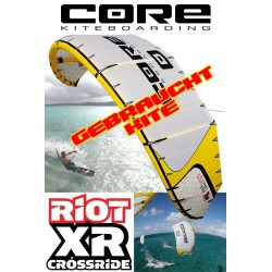 Core Riot XR Kite 8m² second hand