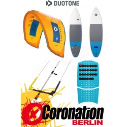 Duotone KITE SET 2020 Mono/Quest