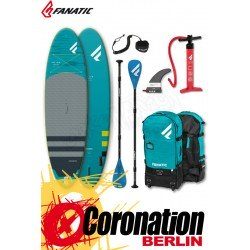 Fanatic FLY AIR PREMIUM / PURE SUP PACKAGE 2020