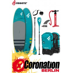 Fanatic FLY AIR PREMIUM / C35 SUP PACKAGE 2020