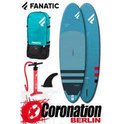 Fanatic FLY AIR 2020 SUP Board 10'8""