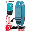 Fanatic FLY AIR 2020 SUP Board 10'8